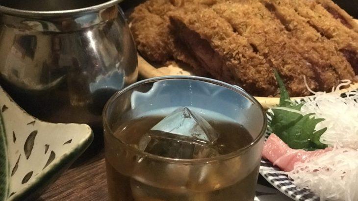 「米助 新宿総本店」で梅酒