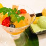 「甘党大満足の梅酒」を作るときの氷砂糖の量 (24ヶ月目)
